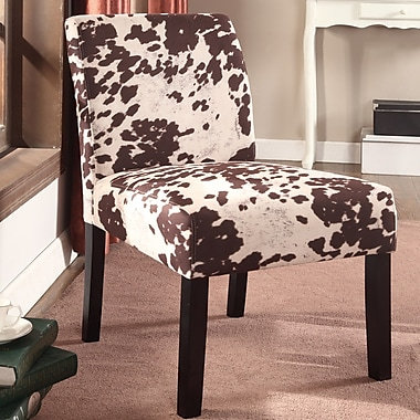 Container Fabric Side Chair (Set of 2)