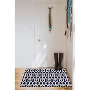 Ruggable Blue/White Indoor/Outdoor Area Rug