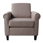 Container Arm Chair; Brown