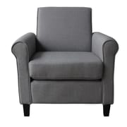 Container Arm Chair; Gray