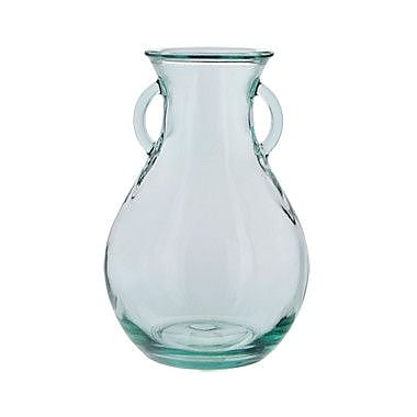 Couronne French Country Table Vase; 9.5'' H x 6.25'' W x 6.25'' D