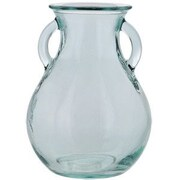 Couronne French Country Table Vase; 6'' H x 4.75'' W x 3'' D