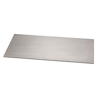 Waterloo Industries 39.63''W Stainless Steel Work Surface