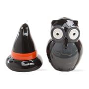 TAG 2 Piece Halloween Salt and Pepper Shaker Set