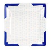 Coton Colors Tweed Square Platter