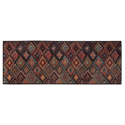 Ottomanson Authentic Area Rug; Runner 1'8'' x 4'11''