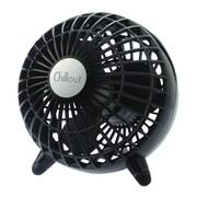 CBGS Table Fan; White