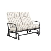 OutdoorMasterpiece Terrabay Loveseat w/ Cushions
