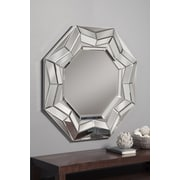 Best Quality Furniture Beveled Round Wall Mirror