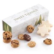 Mrs. Fields® Tasty Tidings Treats Trunk Edible Gifts  26 Assorted 6