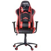 Merax High-Back Executive Chair; Red