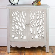 River of Goods Willow Tree 2 Door Cabinet