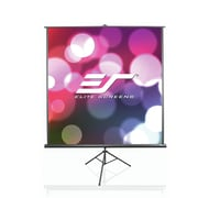 Elite Screens B Series White 136'' Portable Projection Screen