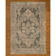 Natural Area Rugs Sarafina Blue Area Rug; 5'3'' x 7'5''