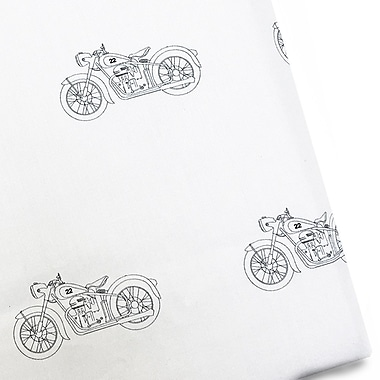 Pemberley Rose Motorcycle 220 Thread Count 100pct Cotton Sateen Sheet Set