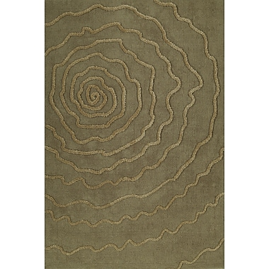 Dalyn Rug Co. Dakota Sand Area Rug; 3'6'' x 5'6''