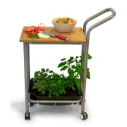 Architec Homegrown Gourmet Bar cart