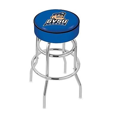 Holland Bar Stool NCAA 25'' Swivel Bar Stool; Grand Valley State Lakers