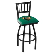 Holland Bar Stool NCAA 39'' Swivel Bar Stool; UAB Blazers