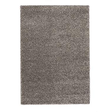Rug Modern Ocean Gray Area Rug; 7'10'' x 11'2''