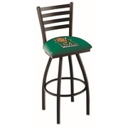 Holland Bar Stool NCAA 44'' Swivel Bar Stool; Marshall Thundering Herd
