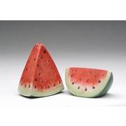 CosmosGifts Watermelon Salt and Pepper Set