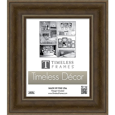 Timeless Frames Lawrence Picture Frame; 8'' x 10''