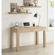 Whalen Furniture Tustin Parsons Writing Desk