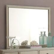 A&J Homes Studio Noannet Rectangular Dresser Mirror