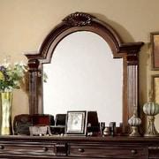 A&J Homes Studio Ellis Arched Dresser Mirror