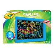 Crayola Neon FX Light Board