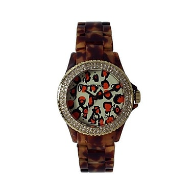 Simon Chang – Montre exclusive de la collection Star, unisexe (SC386.8 LEO)