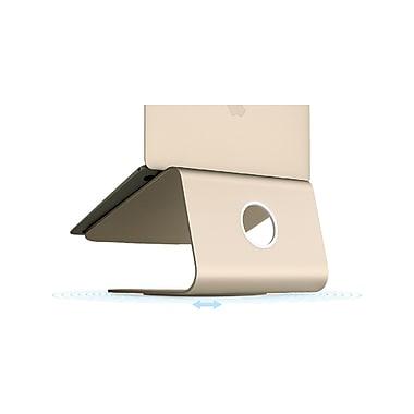 Rain Design – Support mStand 360 pour portatif, avec base pivotante
