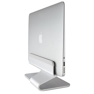 Rain Design - Support vertical mTower pour portatif MacBook Pro et Air, argent (10037)