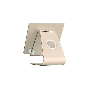 Rain Design – Support mStand tablet plus pour tablette, or (10054)