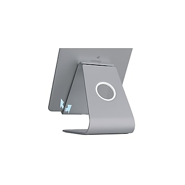 Rain Design – Support mStand tablet plus pour tablette, gris cosmique (10055)