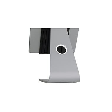 Rain Design – Support mStand tablet pro pour iPad Pro de 9,7 po, gris cosmique (10058)
