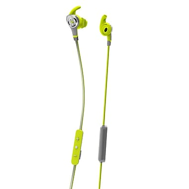 Monster 137094-00 In-ear Wireless Headphones, Green