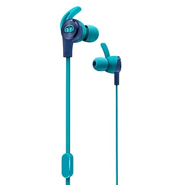 Monster 137093-00 In-ear Headphones, with Microphone