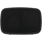 Ematic Esq206bl Rugged Life Noize Bluetooth® Speaker (black)