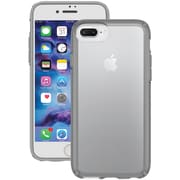SPECK 80267-5906 iPhone® 7 Plus GemShell® Case (Clear/Ash Gray)