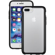 SPECK 80267-5905 iPhone® 7 Plus GemShell® Case (Clear/Black)