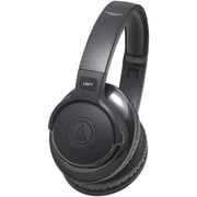 AUDIO TECHNICA ATH-S700BT SonicFuel® Bluetooth® Over-Ear Headphones with Microphone