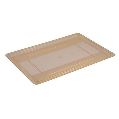 Cambro Yellow Camwear® Food Box Cover, 26