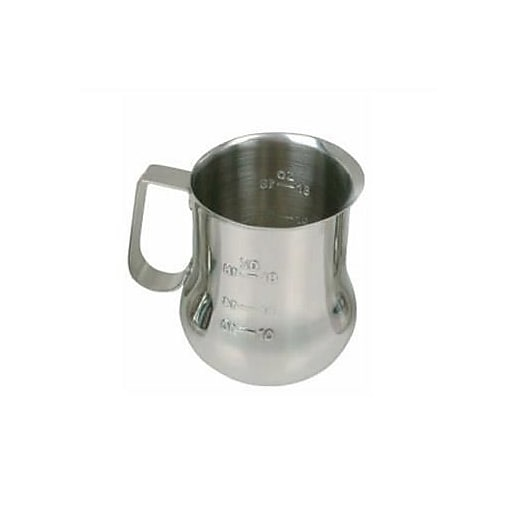 Update Frothing Pitcher, 18 Oz. (SLMP0018)