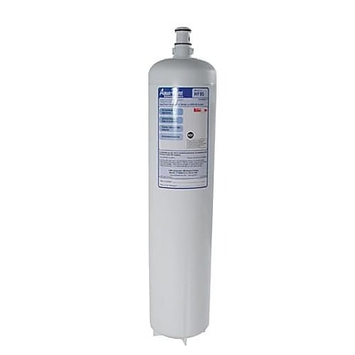 3M Replacement Water Filter Cartridge, 54,000 Gallons, White