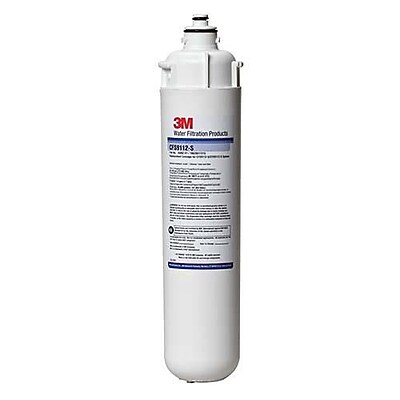 3M Replacement Pee Filter Cartridge with Scale Inhibitor (5631604)
