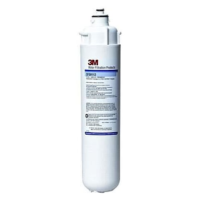 3M Replacement Water Filter Cartridge, 10,000 Gallons, White