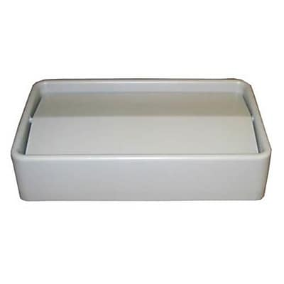 Impact Products Flip Lid, Gray (7024-3)