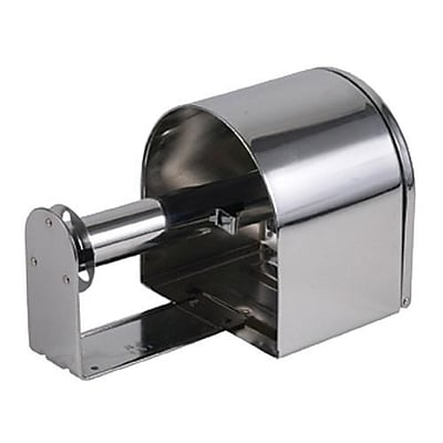 San Jamar Roll Tissue Dispenser (R1500XC) 2479630